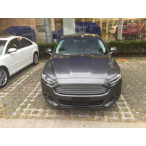 Ford Fusion 2015 Se Luxury