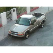 Chevrolet S10 1999 Batea Californiana