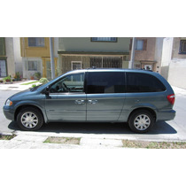 Chrysler Voyager Town And Country Limited