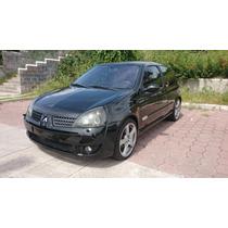 Renault Clio 3p Sport 5vel Piel Cd 2003