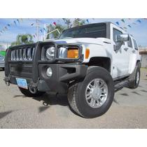 Hummer H3 2006, 4x4, Llantas Nuevas, Muy Buena