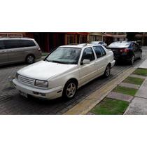Jetta 1999 Automatico Importado Unico En Mexico