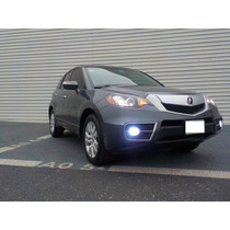 Acura Rdx 2.3 2012 Impecable!!!