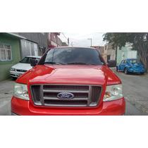 Ford Lobo Lobo Fx4 2005