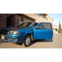 Volkswagen Pointer Dos Puertas 2002