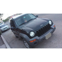 Jeep Liberty Sport 4 Cilindros