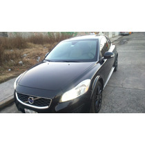 Volvo C30 Kinetic 2.5l Turbo Geartronic 2011 Posible Cambio