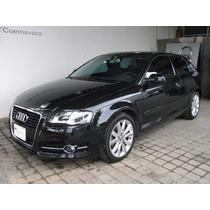 Audi A3 Attracion Plus 2011