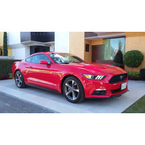 Mustang V6. 3.7 Automático Nuevo