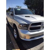 Dodge Ram 2013 Rt 4x4