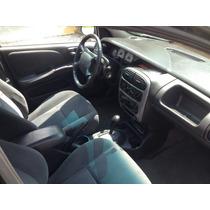 Dodge Neon 2000,automatico,aire Acondicionado,rines De Alumi