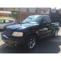 Ford Lightning Pick Up Supercargada Automatica Piel Clima