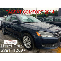 Volkswagen Passat Comfort 2014 Oferta