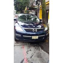 Mazda Cx9 En Perfectas Condiciones Remato