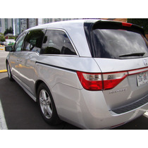 Honda Odyssey Touring Dvd, Qc, Xenon