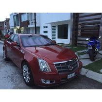 Cadillac Cts Premium B Aut. Q\c V6