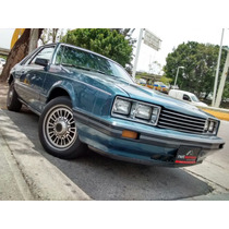 Ford Mustang 82 Muy Conservado!!!