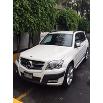 Mercedes Glk 300 Off Road Paquete Sport
