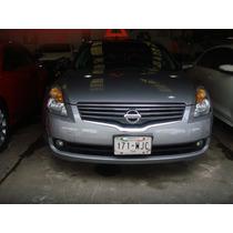 Nissan Altima 2009 Seminuevo Impecable