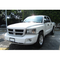 Dodge Dakota Slt 2012