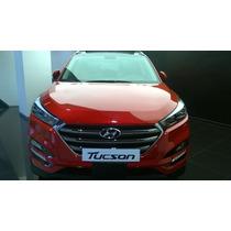 Hyundai Tucson 2016 T/a Desde Gls