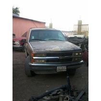 Chevrolet Taho 1997 4x4 Automatica Por Partes
