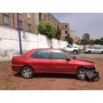 Peugeot 306 Refacciones Por Partes