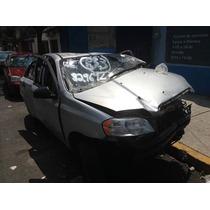 Desarmo Chevrolet Aveo Mod 2010 Por Partes