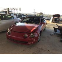 Toyota Celica Año 1995 Venta De Partes, Piezas Y Accesorios