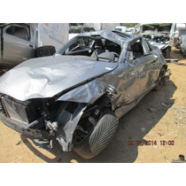 Bmw 135i Coupe 2012 Venta De Refacciones