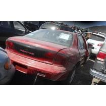 Partes De Pontiac Sunfire 1999