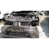 Renault Sander0 2011 Partes Refacciones