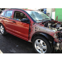 Dodge Caliber Partes Refacciones Originales Piezas Autoparte