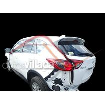 Mazda Cx5 Mod 2013 Autopartes Refacciones Piezas Y Colision