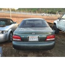 Mazda, 626 Año 1999, Yonqueada Venta De Partes Y Piezas