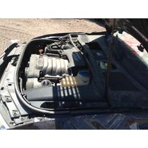Audi A6 Chocado, Refacciones, Suspensión,bolsas De Aire,etc