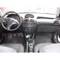 Peugeot 206 Por Partes,desarme,piezas, Refacciones.