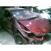Honda Civic City 2013 Por Partes Para Refacciones Deshuesado