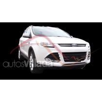 Ford Escape Mod 2014 Autopartes Refacciones Piezas Colision
