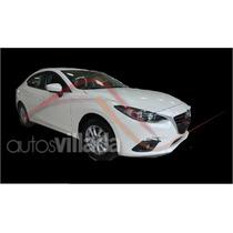 Mazda 3 Mod 2015 Autopartes Refacciones Piezas Y Colision