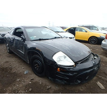Mitsubishi Eclipse 03 Motor 2.4 Desarmo Autopartes Transmis