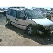 Ford Freestar 2005