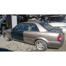 Mazda Protege 99-03 Auto Partes Repuestos Refacciones Yonke