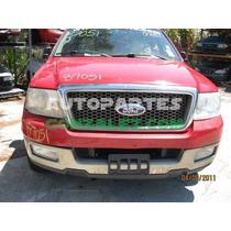 Ford Lobo F150 Pickup 04-08 5.4 Autopartes Refacciones