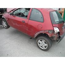 Ford Ka 2008 Solo Por Partes