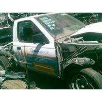 Nissan Pick Up 2008 Diesel Np 300