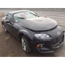 Mazda Mx-5 2015 Por Partes - S A Q -