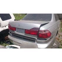 Honda Accord 1999 - 2001 Partes,refacciones, Piezas, Desar