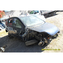 2005 Ford Fiesta First