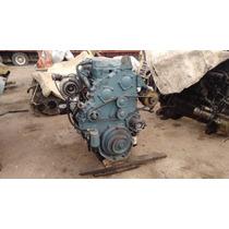 Motor Detroit Serie 50 Electronico 320hp Jalando Estandar